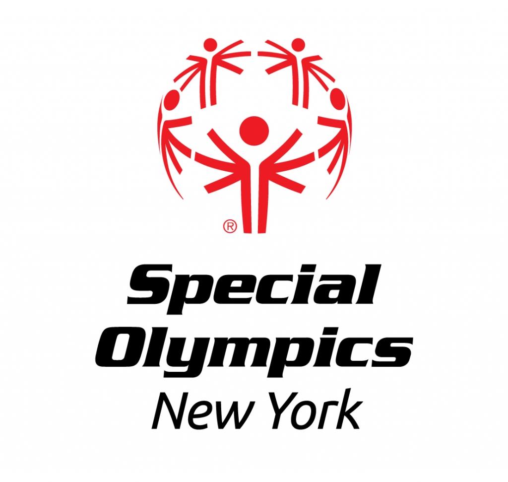 Special Olympics New York Logo