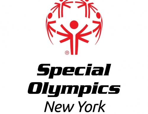 2017 5K for Special Olympics