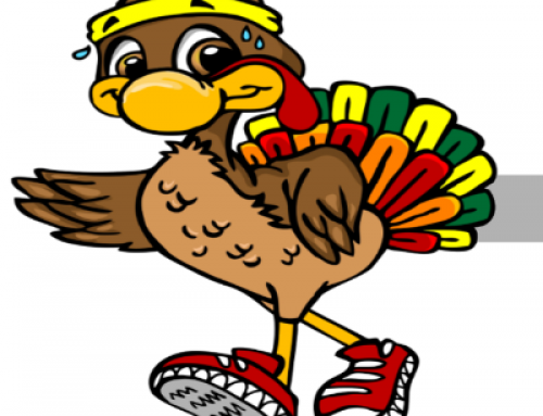 2016 Mendon Turkey Trot Results