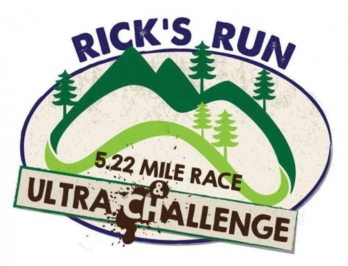 2018 Rick's Run Results