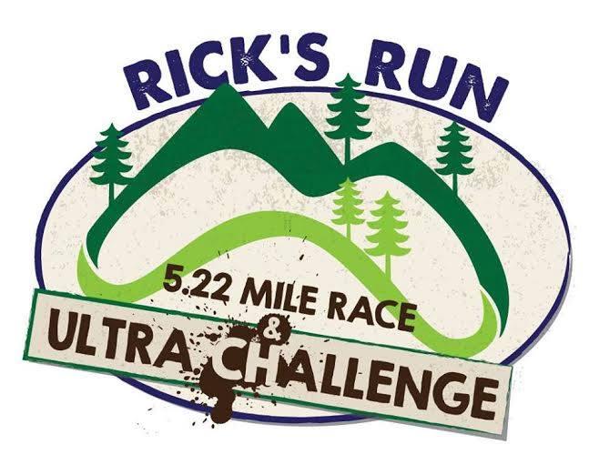 Rick's Run Logo