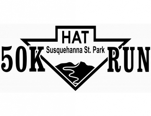 2018 HAT Run 50K Results