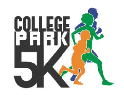 2018 College Park 5K Results