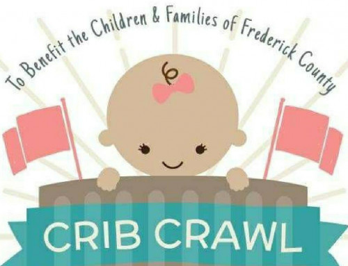 2018 Crib Crawl 5K Results
