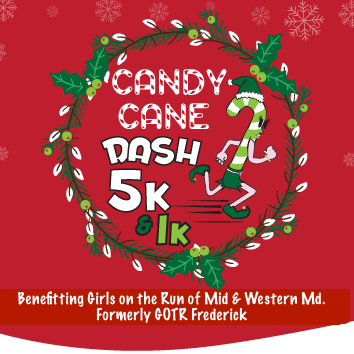 Race Results For December 1 2018 Candy Cane Dash 5k Overland Timing