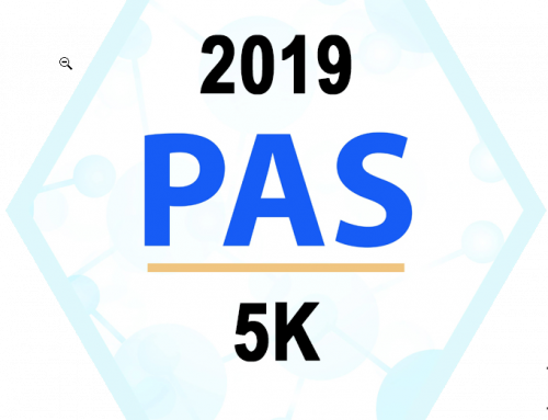 2019 PAS 5K Results