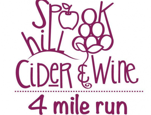 2019 Spook Hill Cider & Wine 4 Mile Run Results