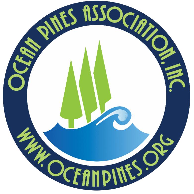 Ocean Pines Association Logo